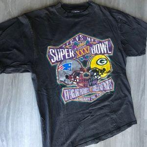 Other - Vintage Super Bowl XXI Patriots VS Packers RARE!